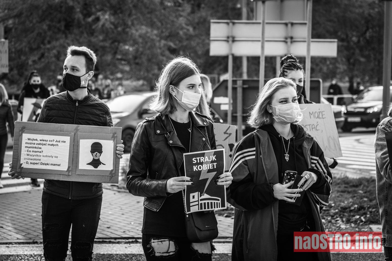 NaOSTROinfo Strajk Kobiet-20