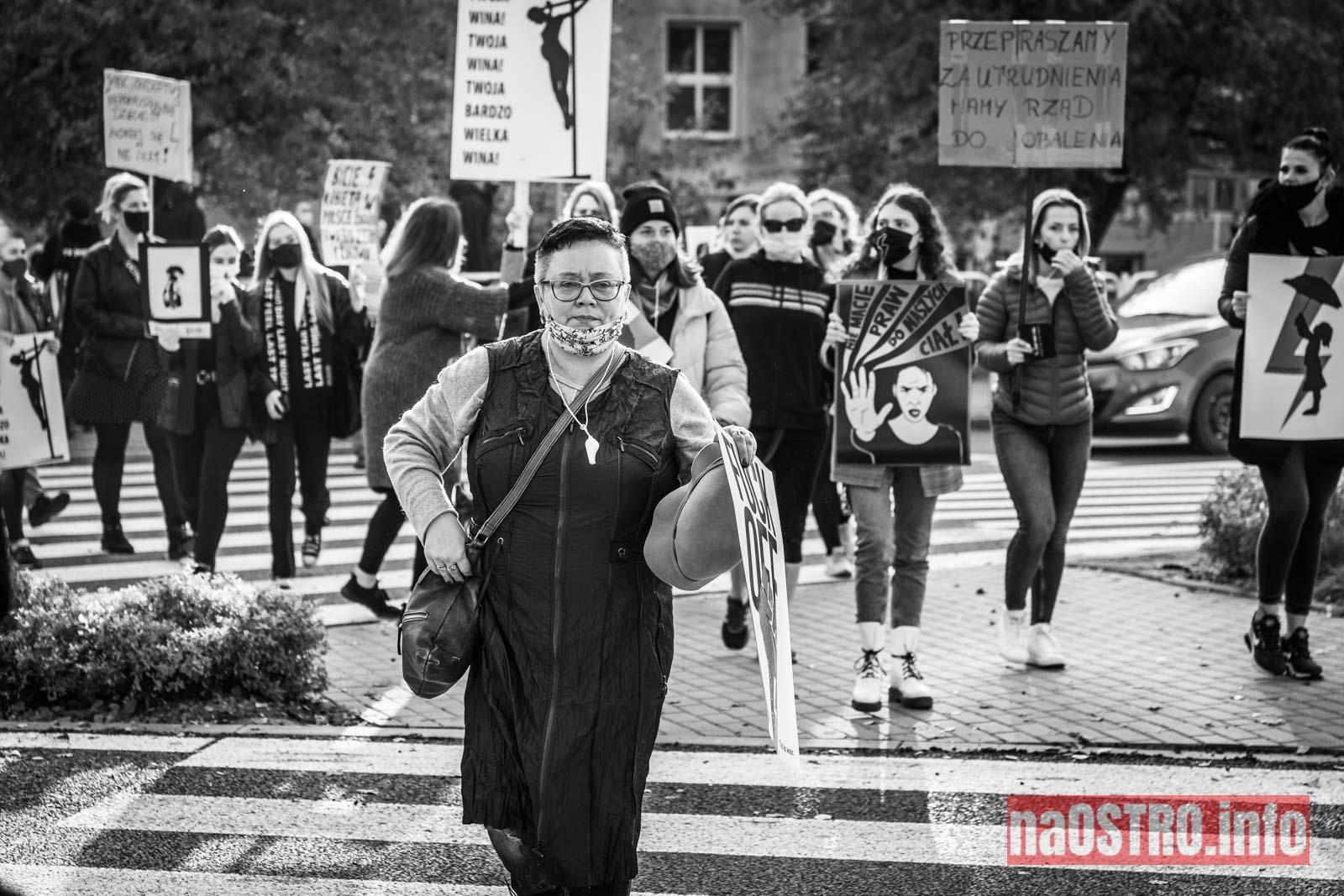 NaOSTROinfo Strajk Kobiet-21