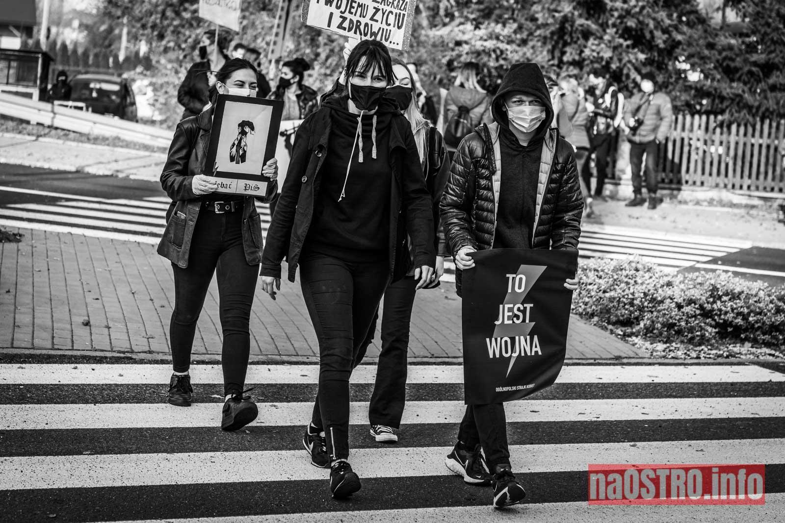 NaOSTROinfo Strajk Kobiet-24