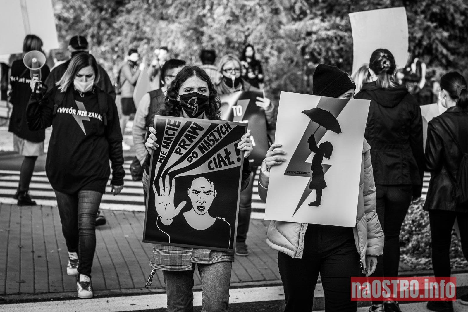 NaOSTROinfo Strajk Kobiet-25