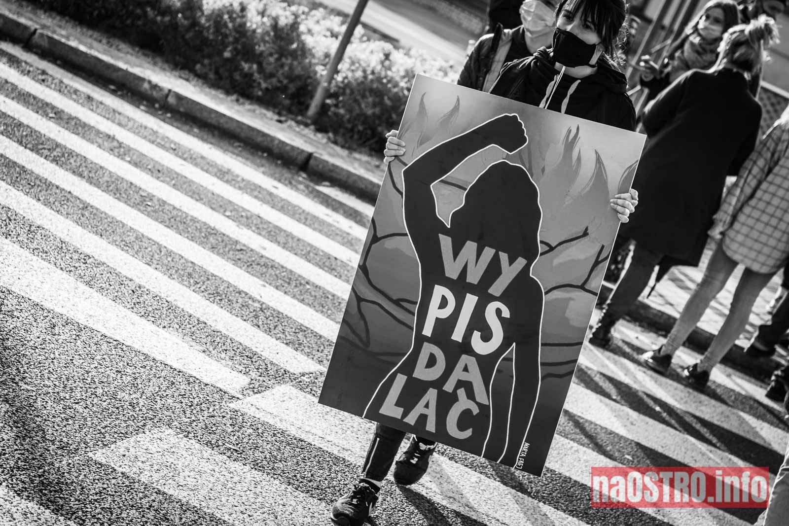 NaOSTROinfo Strajk Kobiet-27