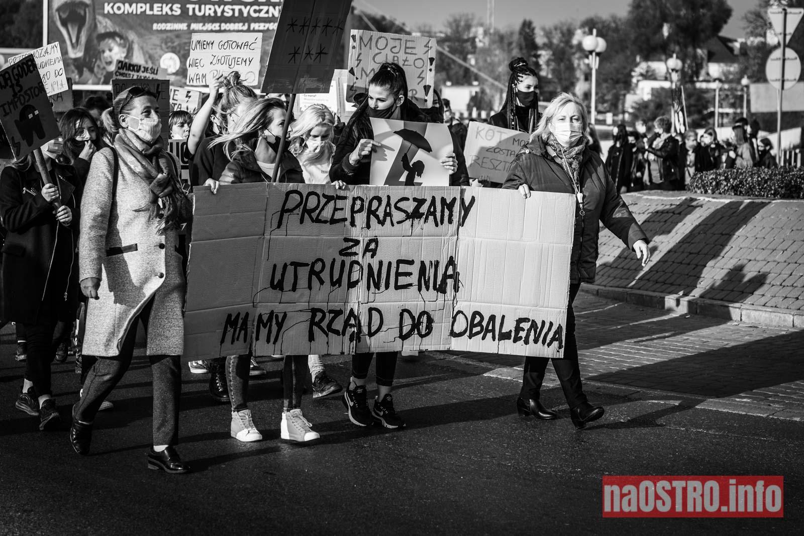 NaOSTROinfo Strajk Kobiet-29