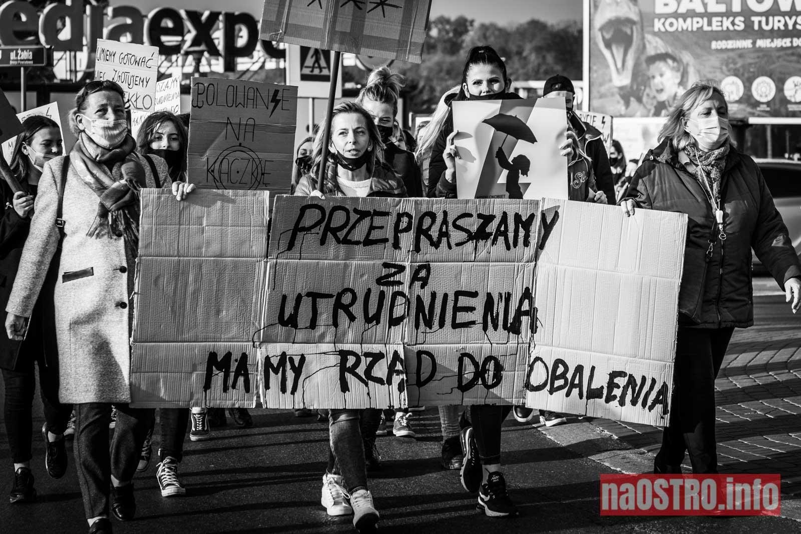 NaOSTROinfo Strajk Kobiet-33