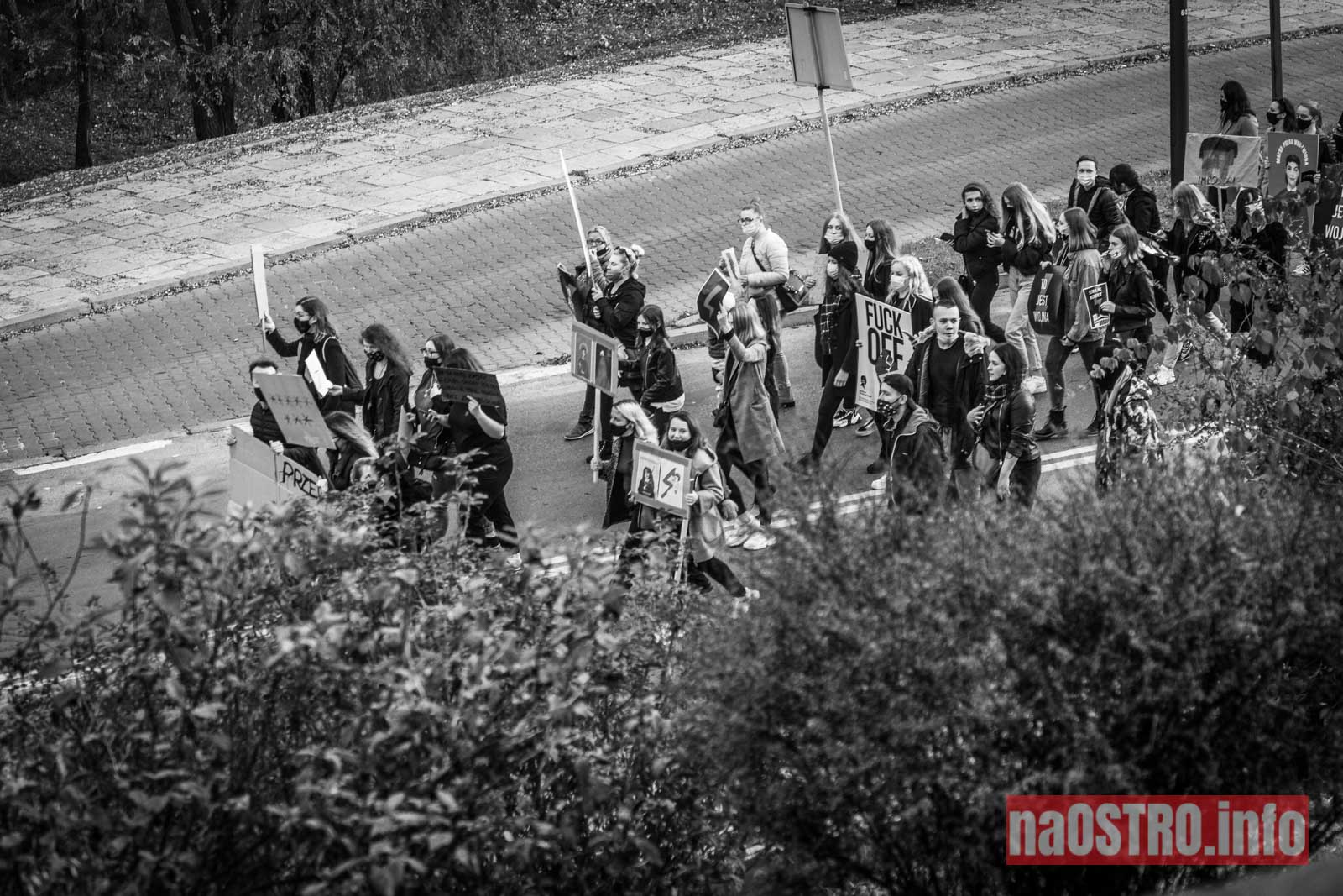 NaOSTROinfo Strajk Kobiet-34