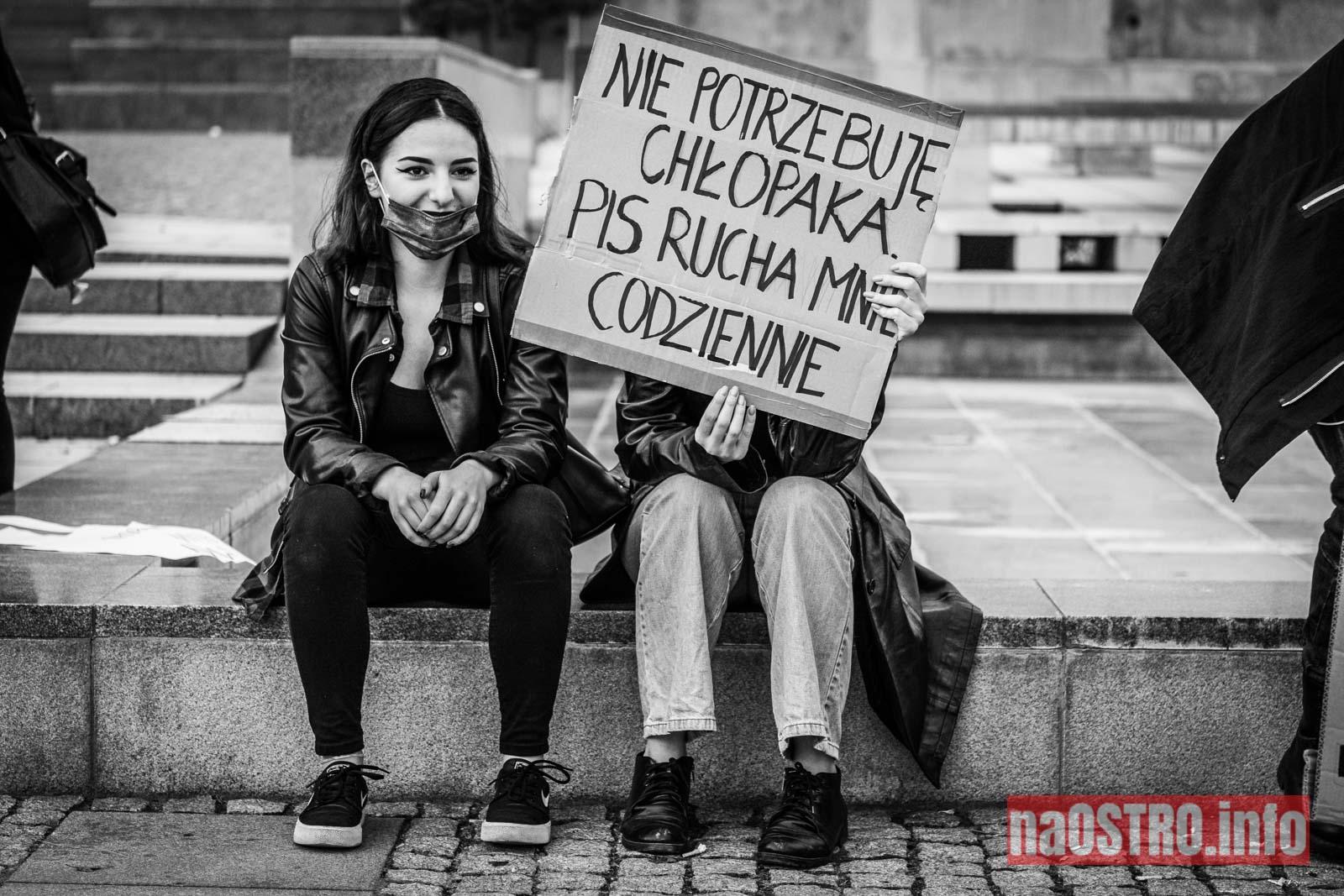 NaOSTROinfo Strajk Kobiet-37
