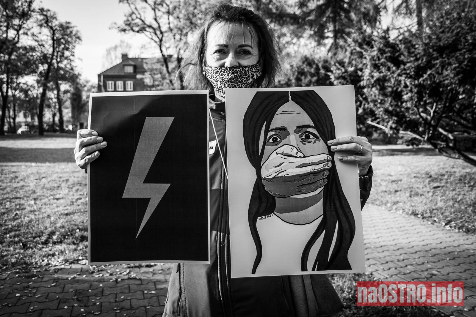NaOSTROinfo Strajk Kobiet-5