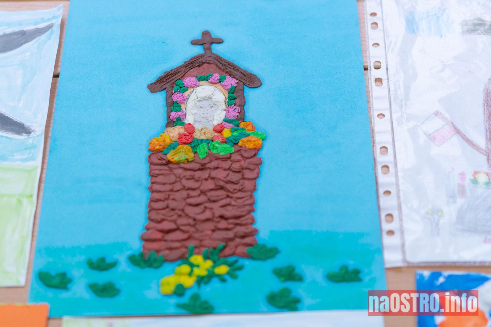 NaOSTROinfo Konkurs Kapliczki Doły Biskupie-22