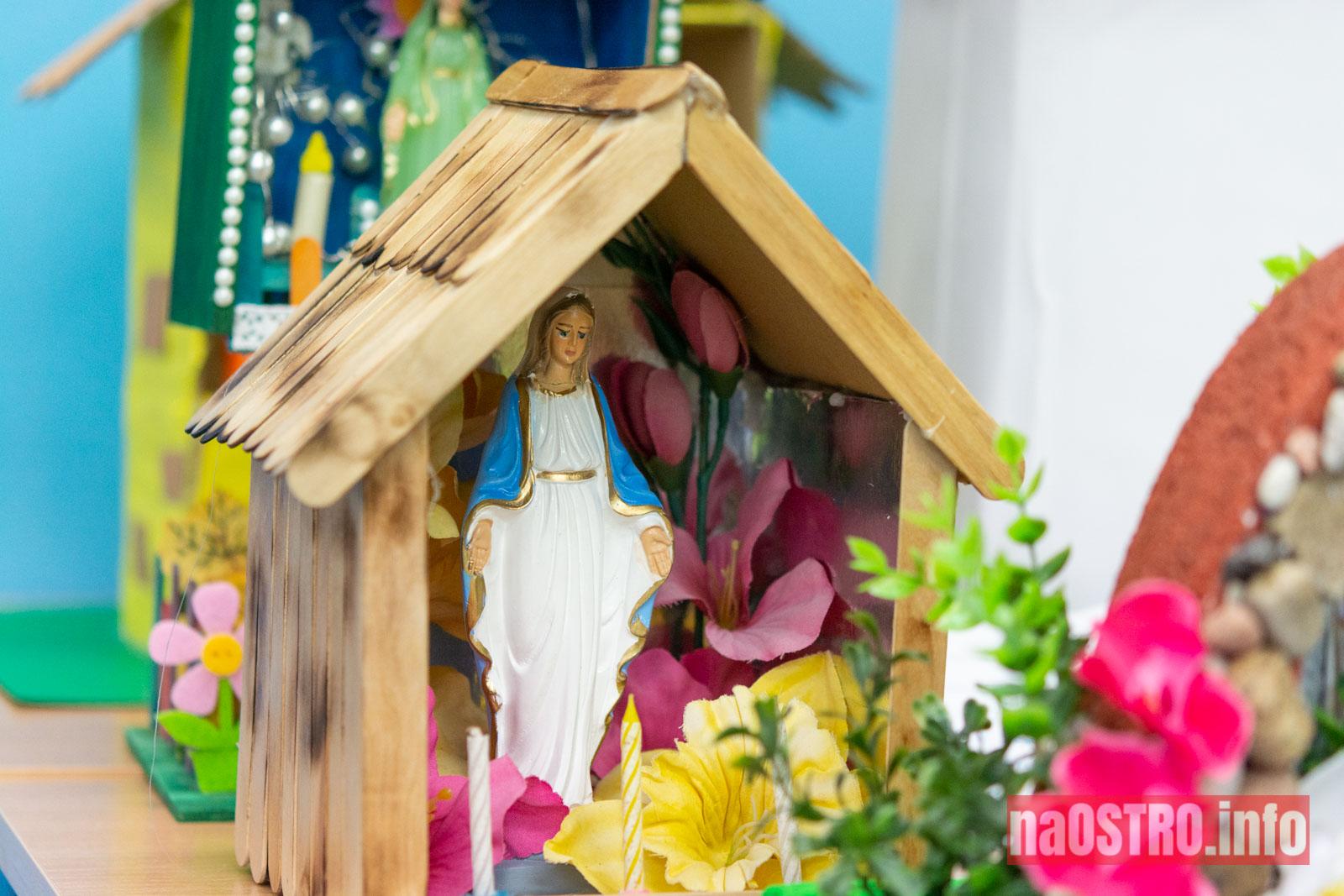 NaOSTROinfo Konkurs Kapliczki Doły Biskupie-28