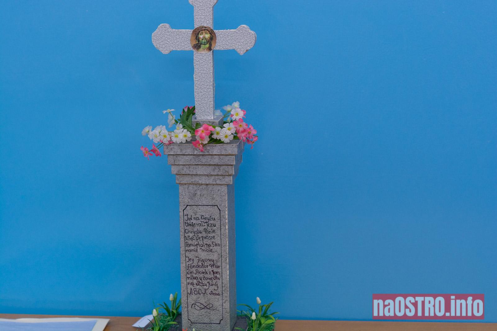 NaOSTROinfo Konkurs Kapliczki Doły Biskupie-36