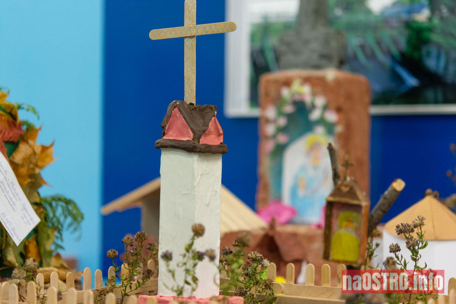 NaOSTROinfo Konkurs Kapliczki Doły Biskupie-44