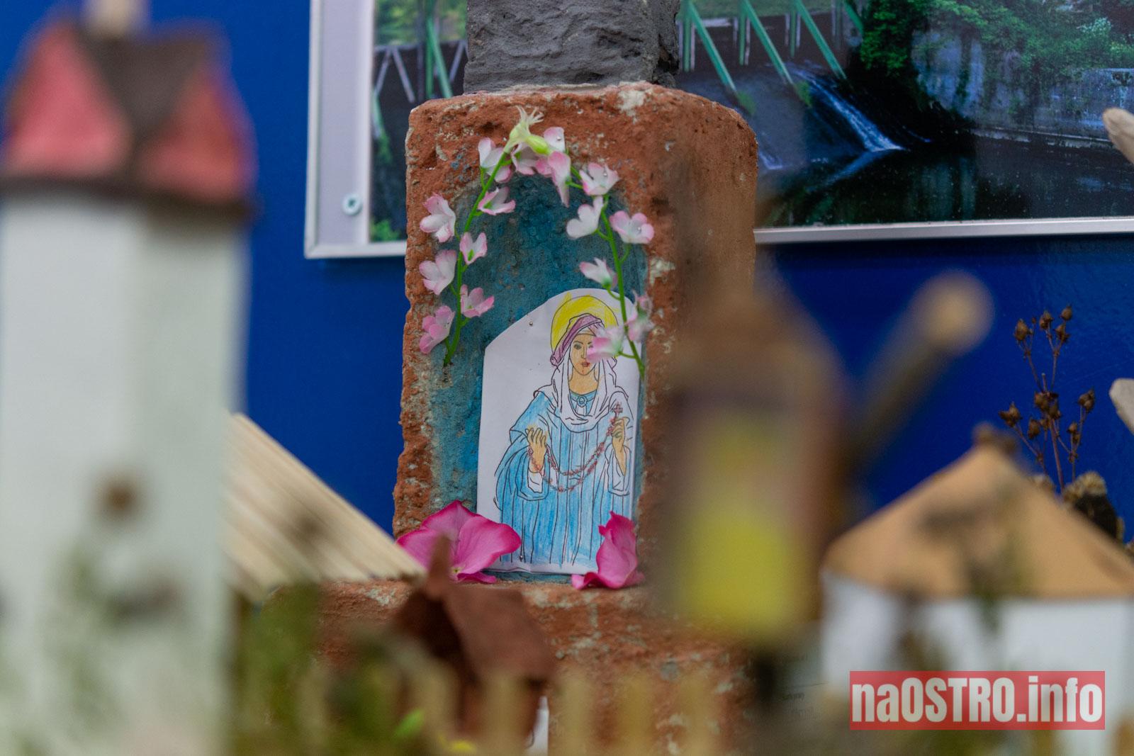 NaOSTROinfo Konkurs Kapliczki Doły Biskupie-47