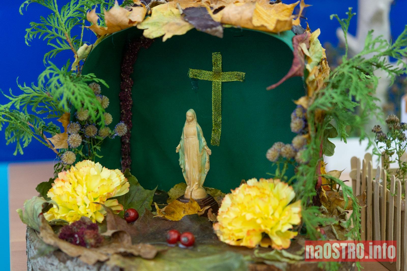 NaOSTROinfo Konkurs Kapliczki Doły Biskupie-48