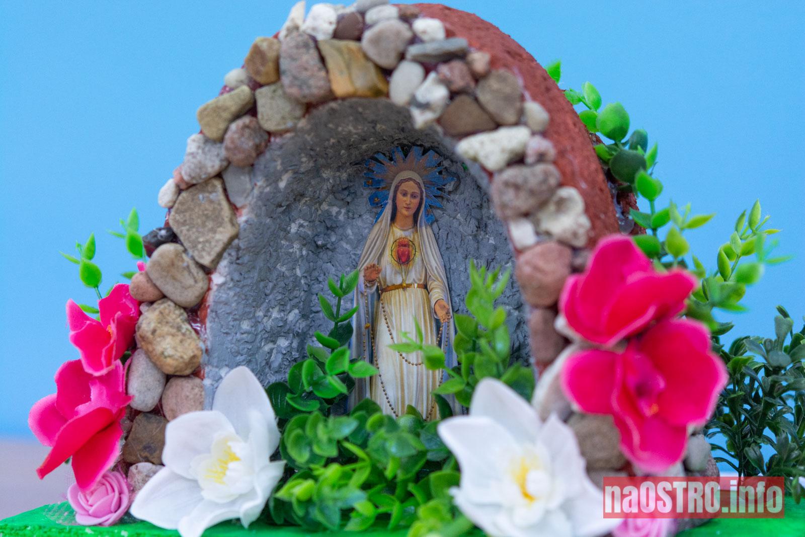 NaOSTROinfo Konkurs Kapliczki Doły Biskupie-49