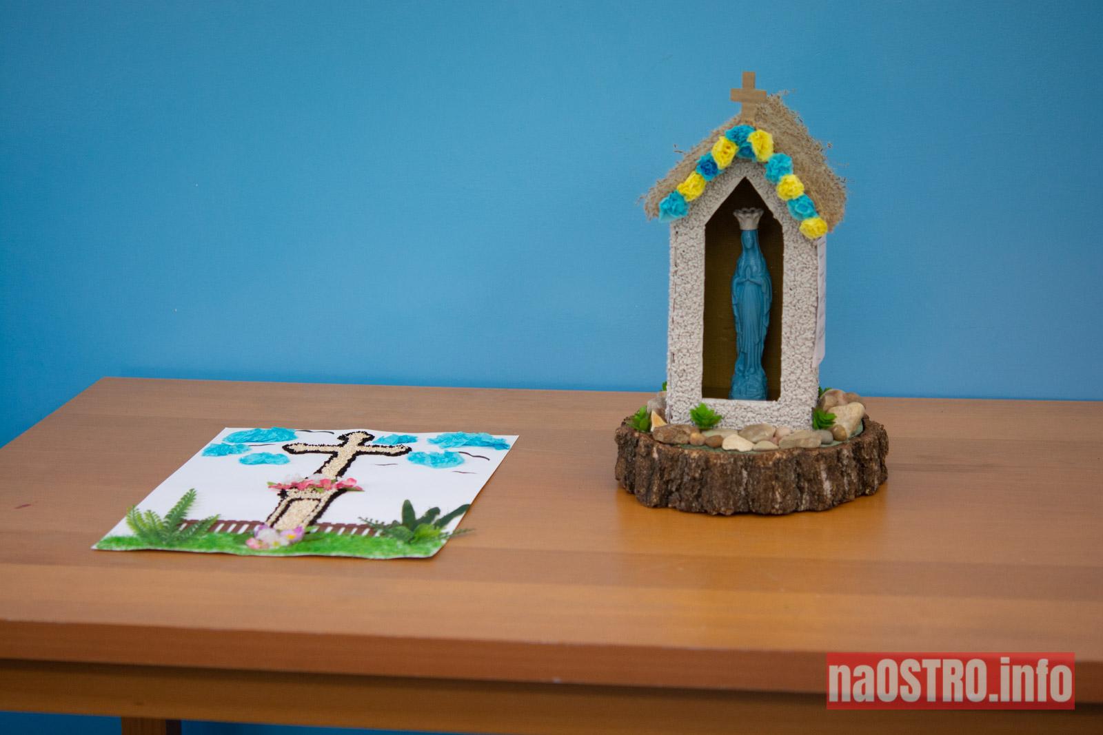 NaOSTROinfo Konkurs Kapliczki Doły Biskupie-61