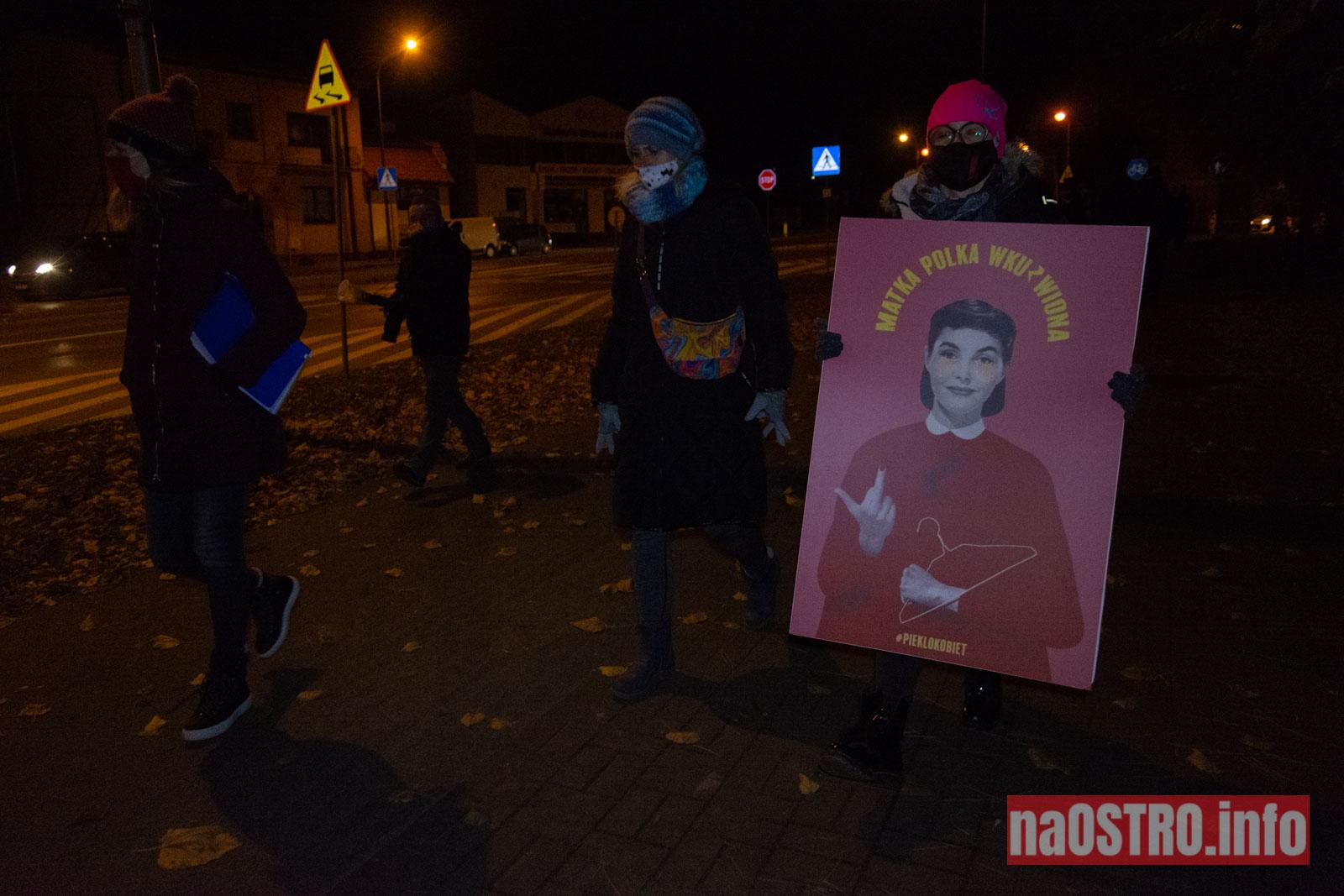 NaOSTROinfo Strajk Kobiet 231120-24