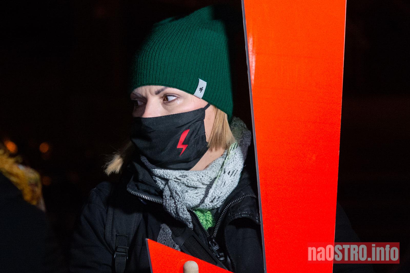 NaOSTROinfo Strajk Kobiet 231120-3