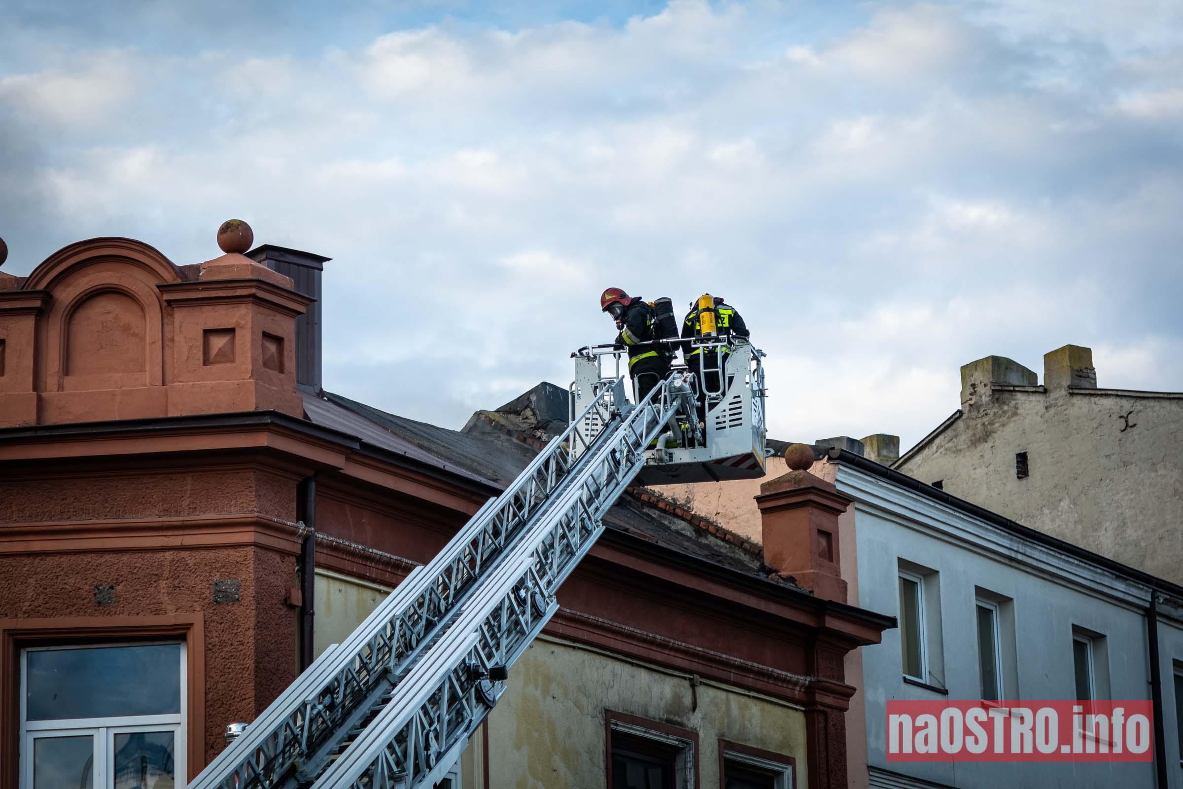 NaOSTROinfo Pożar ul Młyńska-10