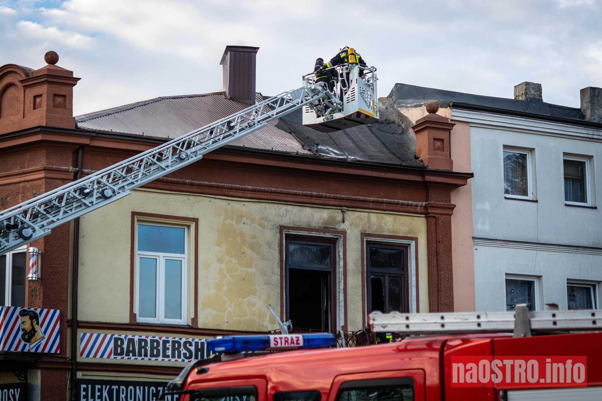 NaOSTROinfo Pożar ul Młyńska-6