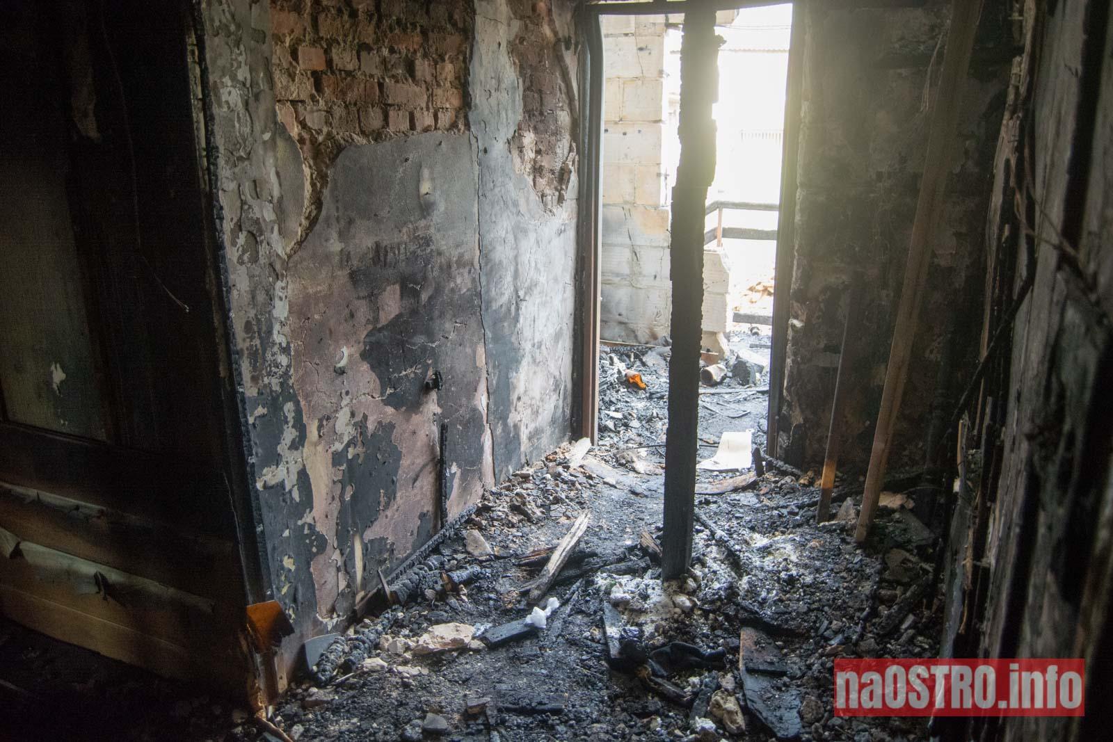 NaOSTROinfo Pożar Boleszyn-10