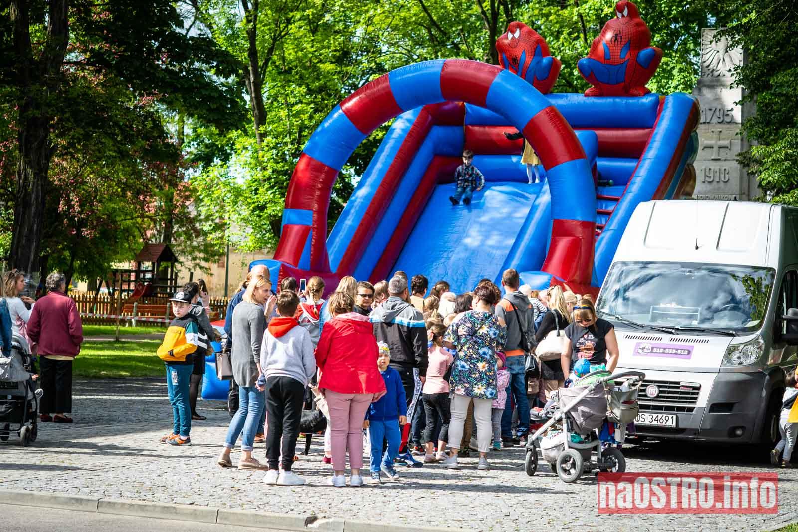 NaOSTROinfo Dzień Dziecka Ćmielów 2021-1