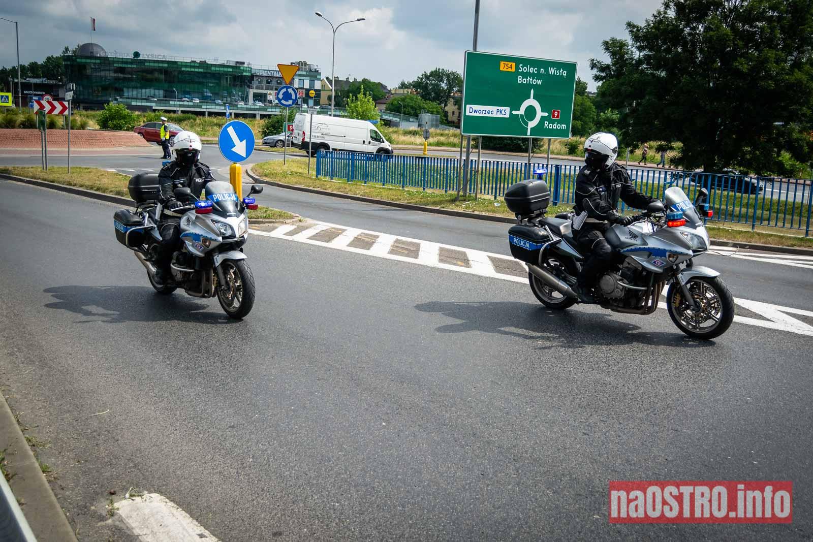 NaOSTROinfo Wyścig kolarski Olimpijczyków i solidarności-301