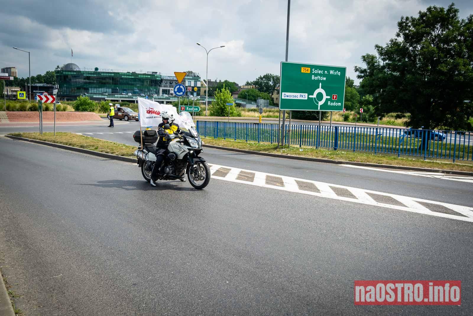 NaOSTROinfo Wyścig kolarski Olimpijczyków i solidarności-304