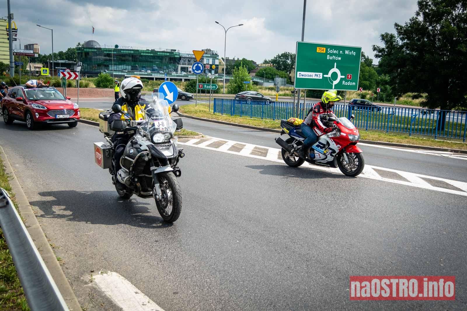 NaOSTROinfo Wyścig kolarski Olimpijczyków i solidarności-306