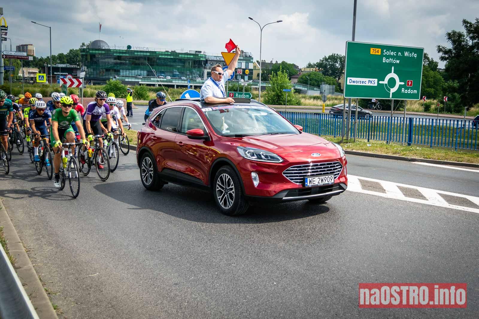 NaOSTROinfo Wyścig kolarski Olimpijczyków i solidarności-307