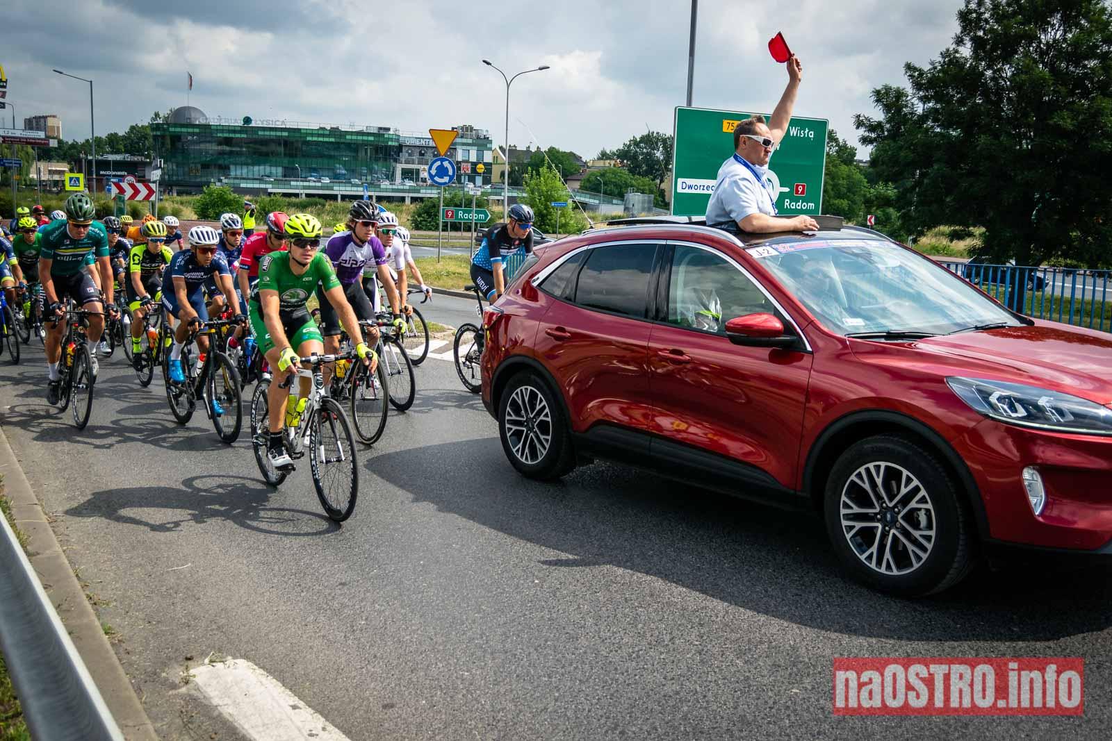 NaOSTROinfo Wyścig kolarski Olimpijczyków i solidarności-308