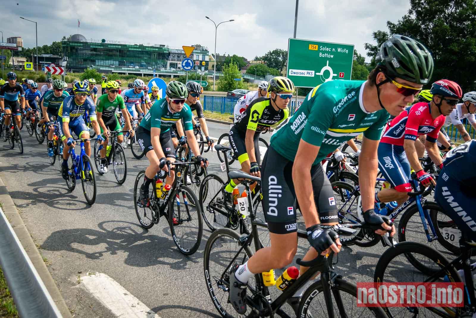 NaOSTROinfo Wyścig kolarski Olimpijczyków i solidarności-309