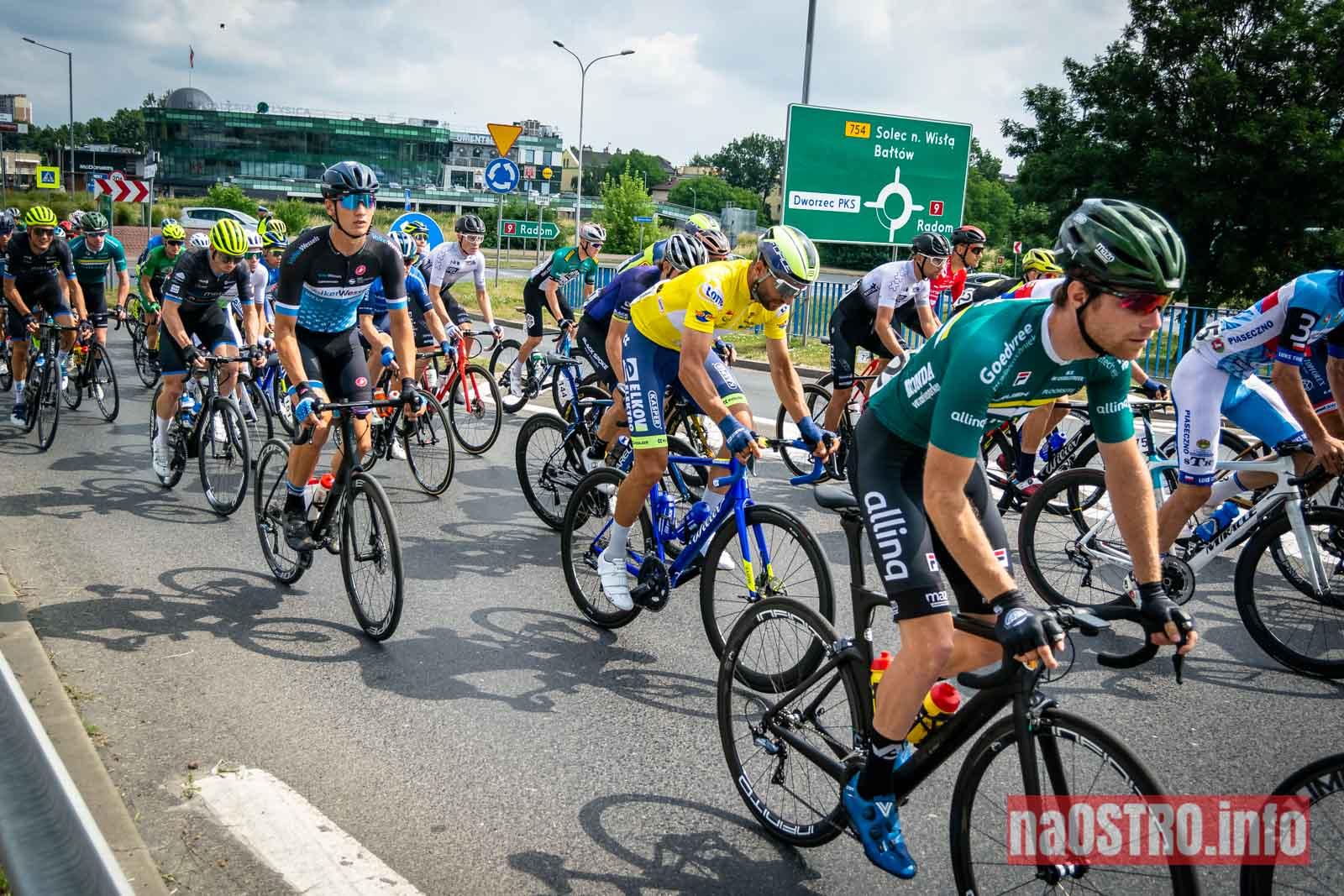 NaOSTROinfo Wyścig kolarski Olimpijczyków i solidarności-310