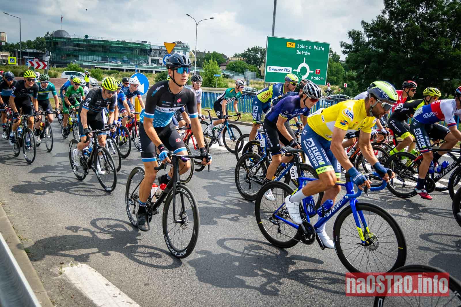 NaOSTROinfo Wyścig kolarski Olimpijczyków i solidarności-311