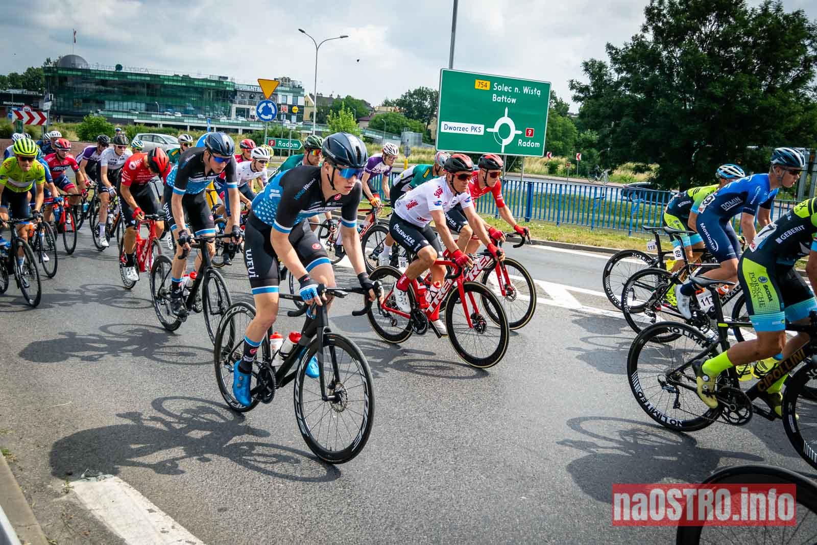 NaOSTROinfo Wyścig kolarski Olimpijczyków i solidarności-312