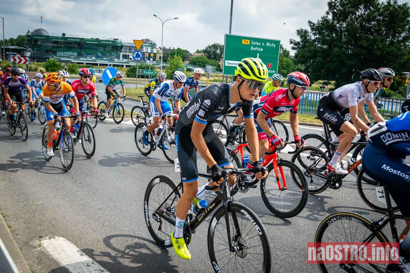 NaOSTROinfo Wyścig kolarski Olimpijczyków i solidarności-313