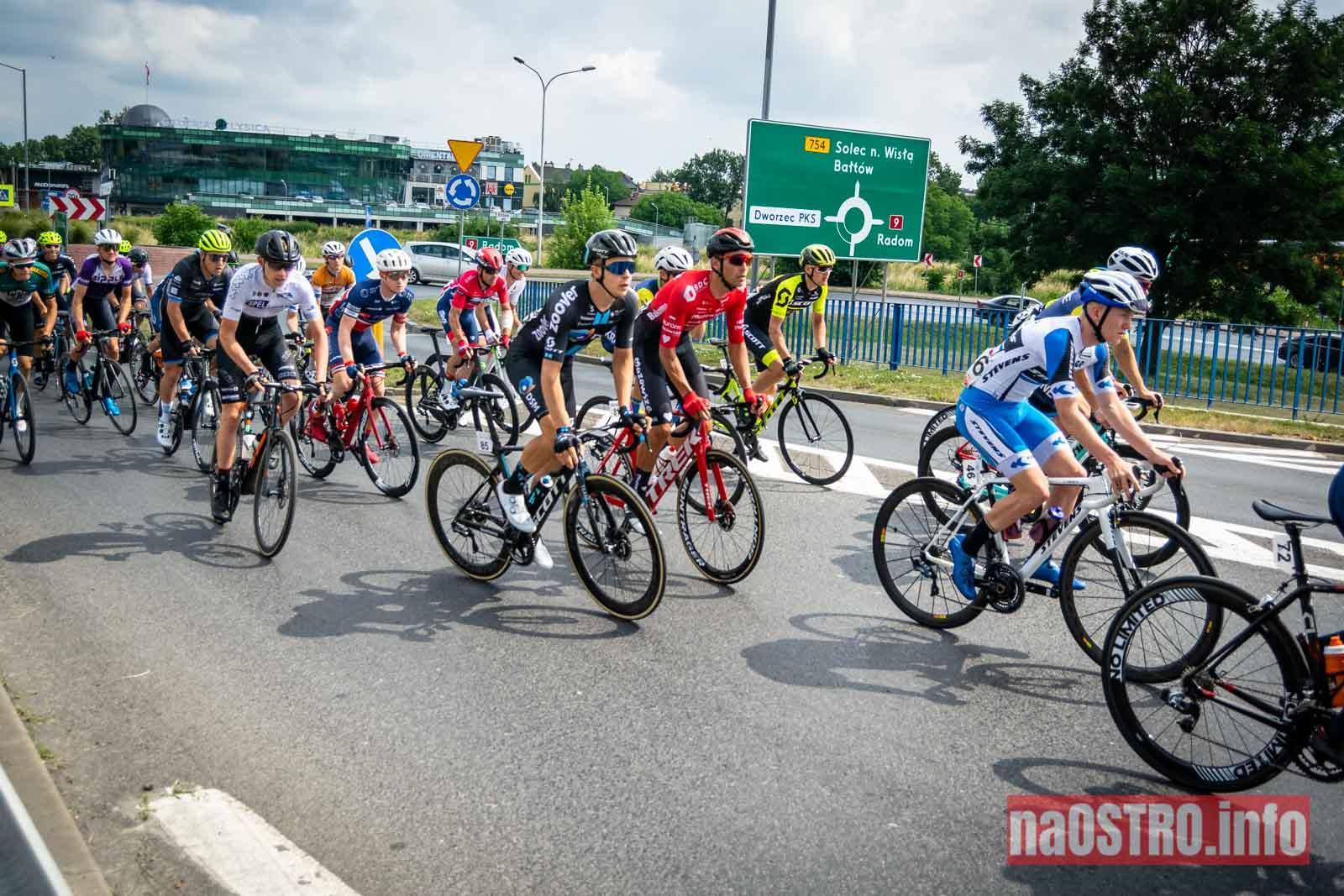 NaOSTROinfo Wyścig kolarski Olimpijczyków i solidarności-314