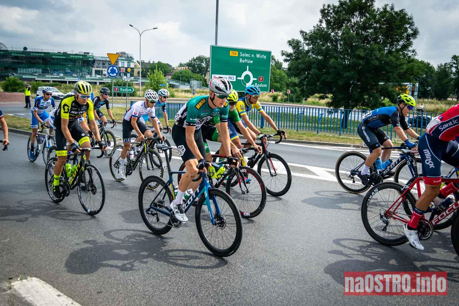NaOSTROinfo Wyścig kolarski Olimpijczyków i solidarności-316