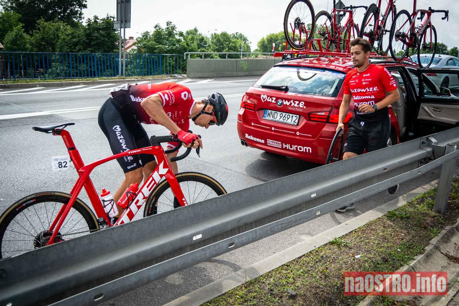 NaOSTROinfo Wyścig kolarski Olimpijczyków i solidarności-317