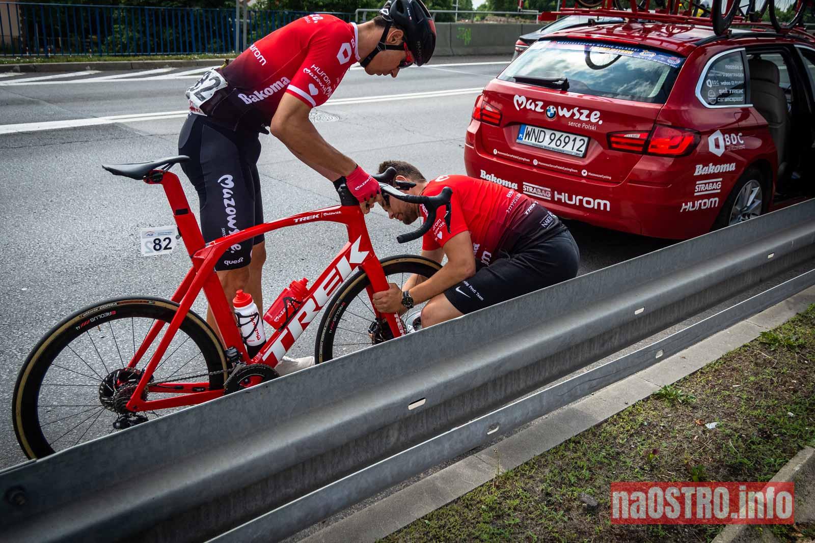 NaOSTROinfo Wyścig kolarski Olimpijczyków i solidarności-318
