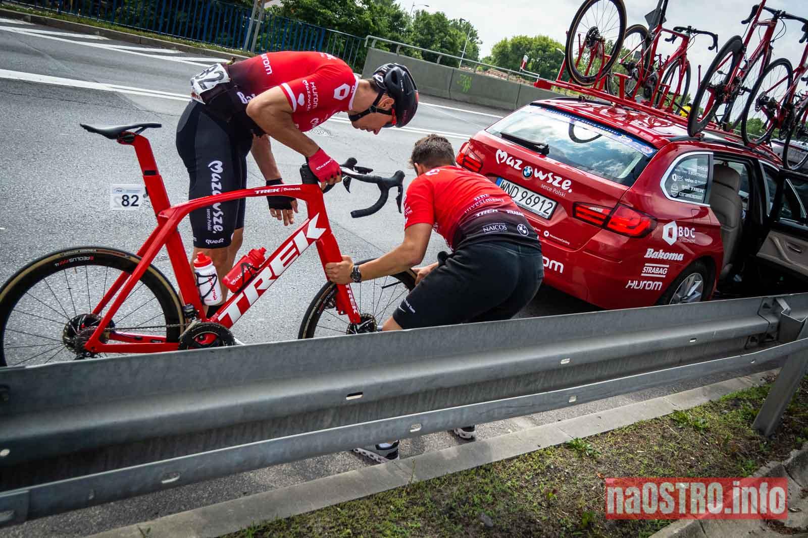 NaOSTROinfo Wyścig kolarski Olimpijczyków i solidarności-319