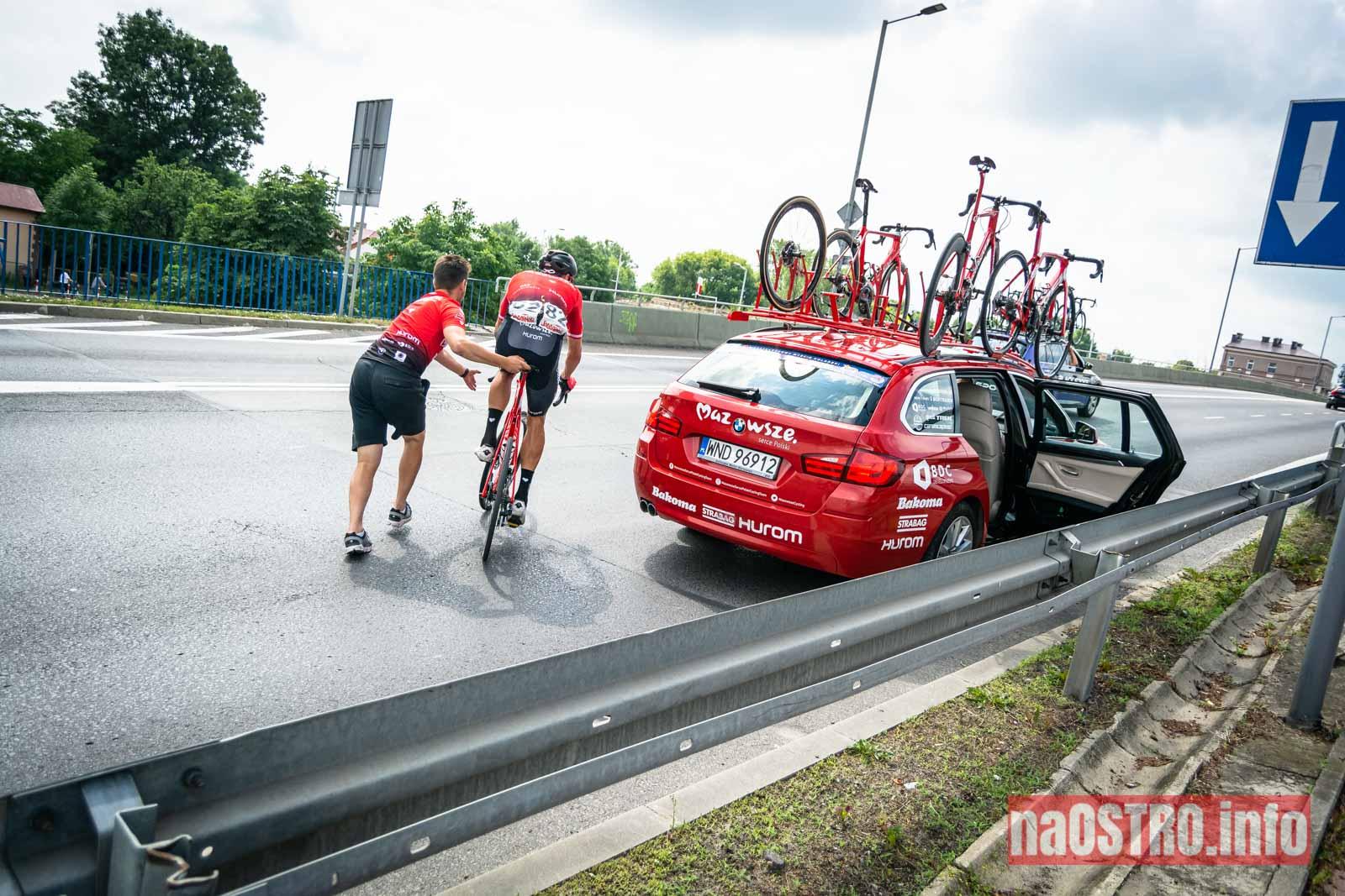 NaOSTROinfo Wyścig kolarski Olimpijczyków i solidarności-322