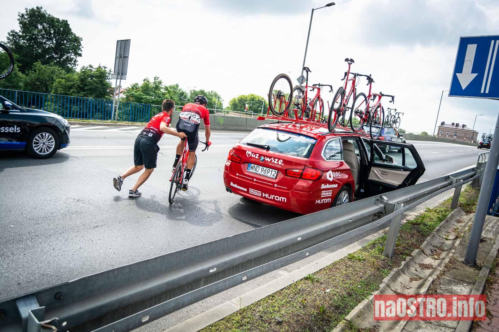 NaOSTROinfo Wyścig kolarski Olimpijczyków i solidarności-323