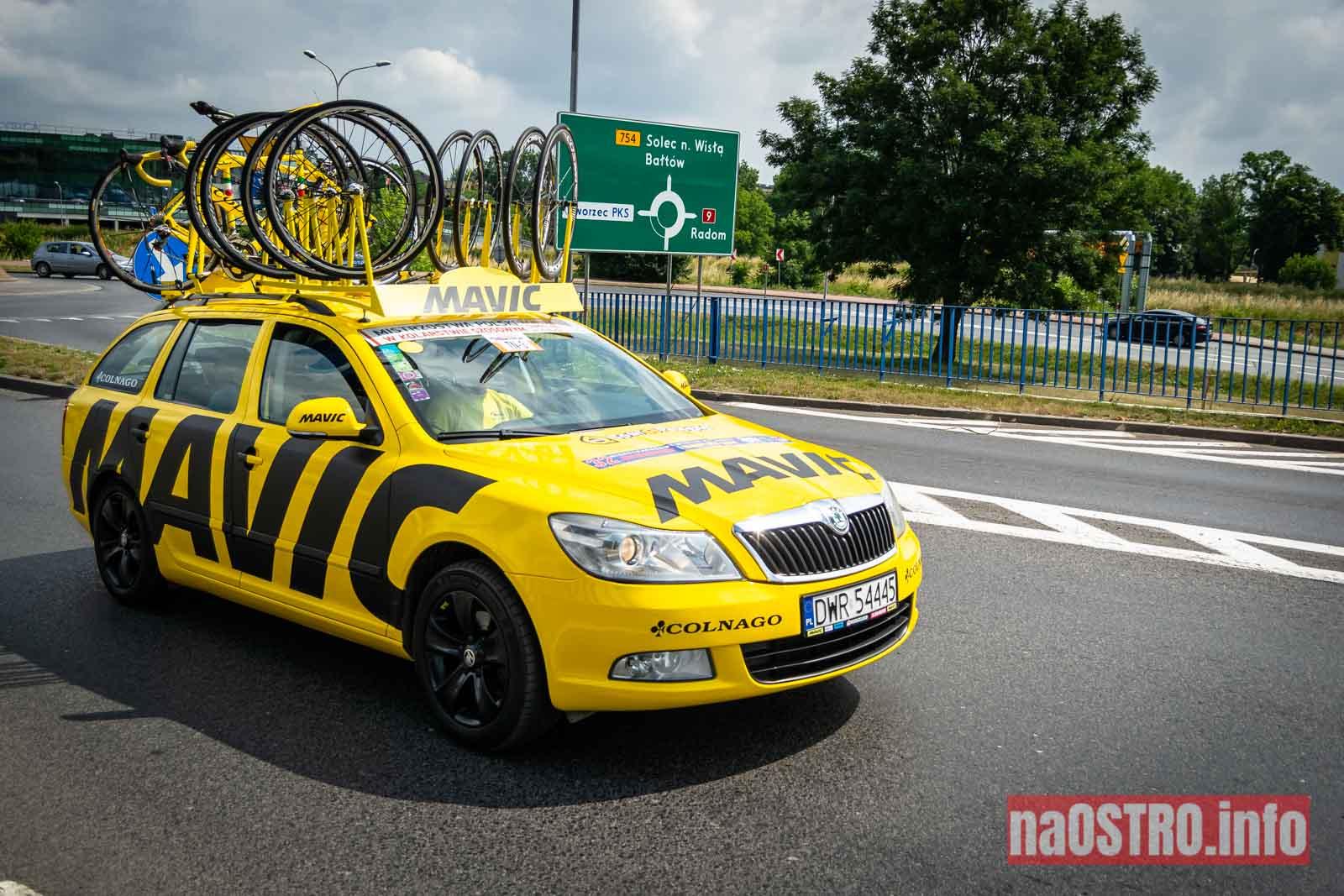 NaOSTROinfo Wyścig kolarski Olimpijczyków i solidarności-324