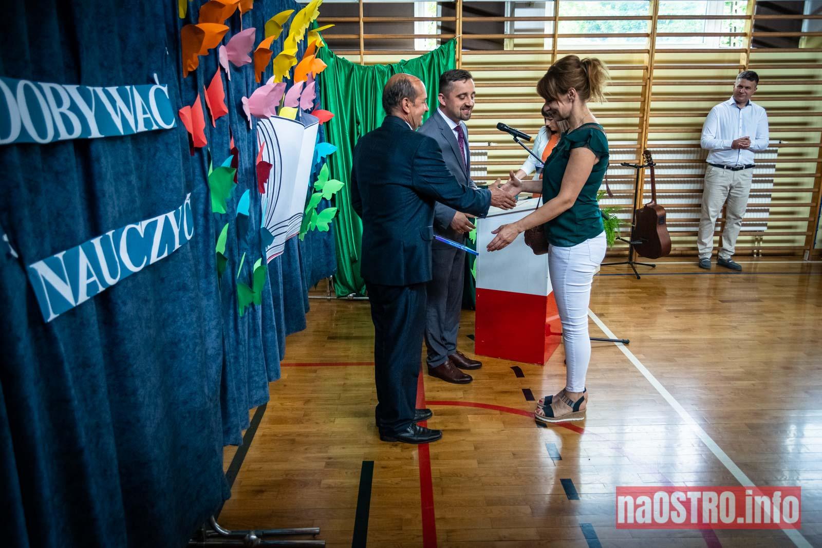 NaOSTROinfo Zakończenie roku szkolnego Bałtów-11