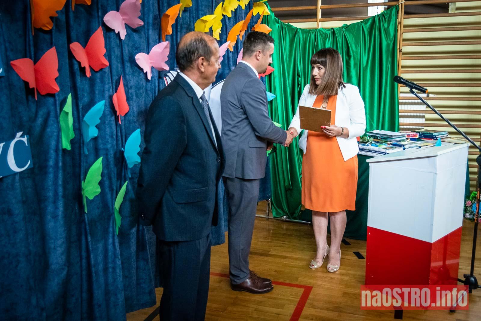NaOSTROinfo Zakończenie roku szkolnego Bałtów-14