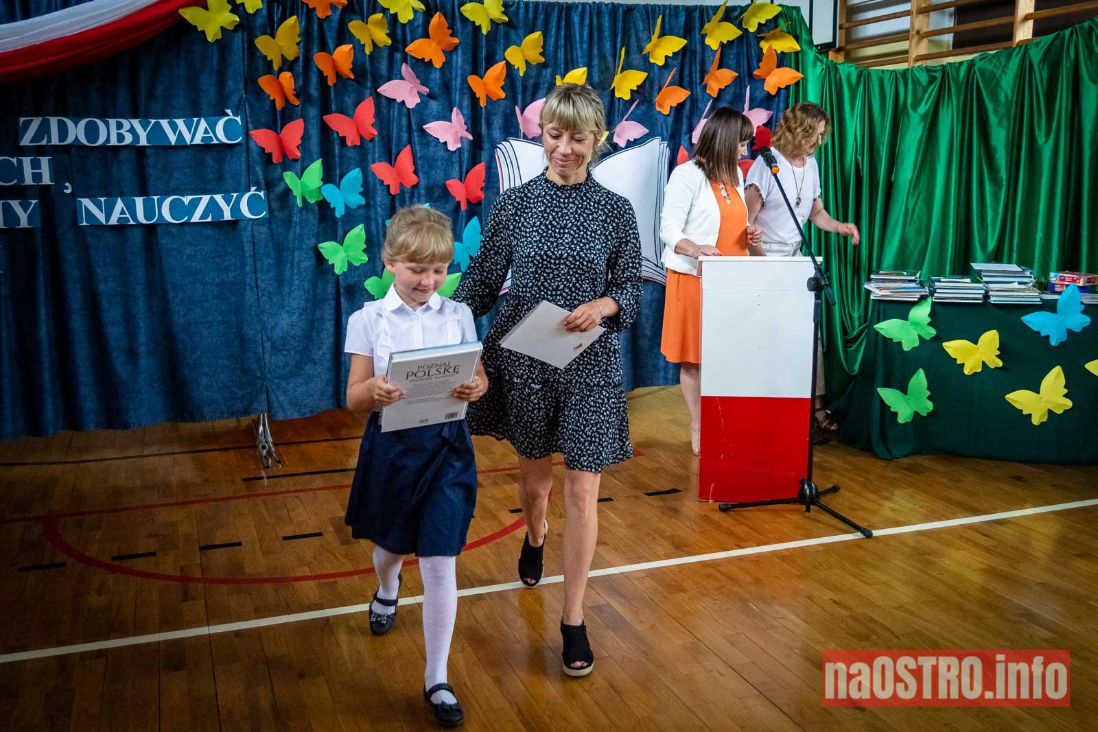 NaOSTROinfo Zakończenie roku szkolnego Bałtów-15