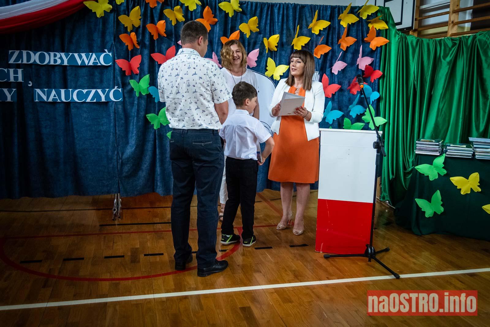 NaOSTROinfo Zakończenie roku szkolnego Bałtów-16