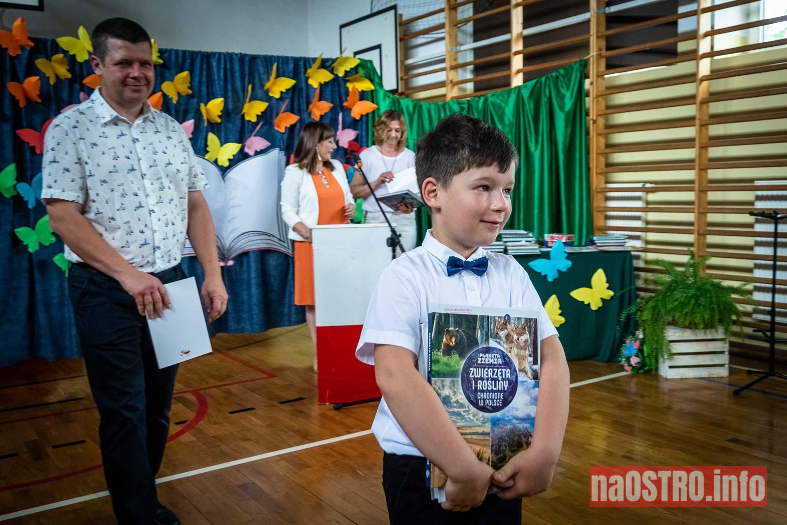 NaOSTROinfo Zakończenie roku szkolnego Bałtów-18
