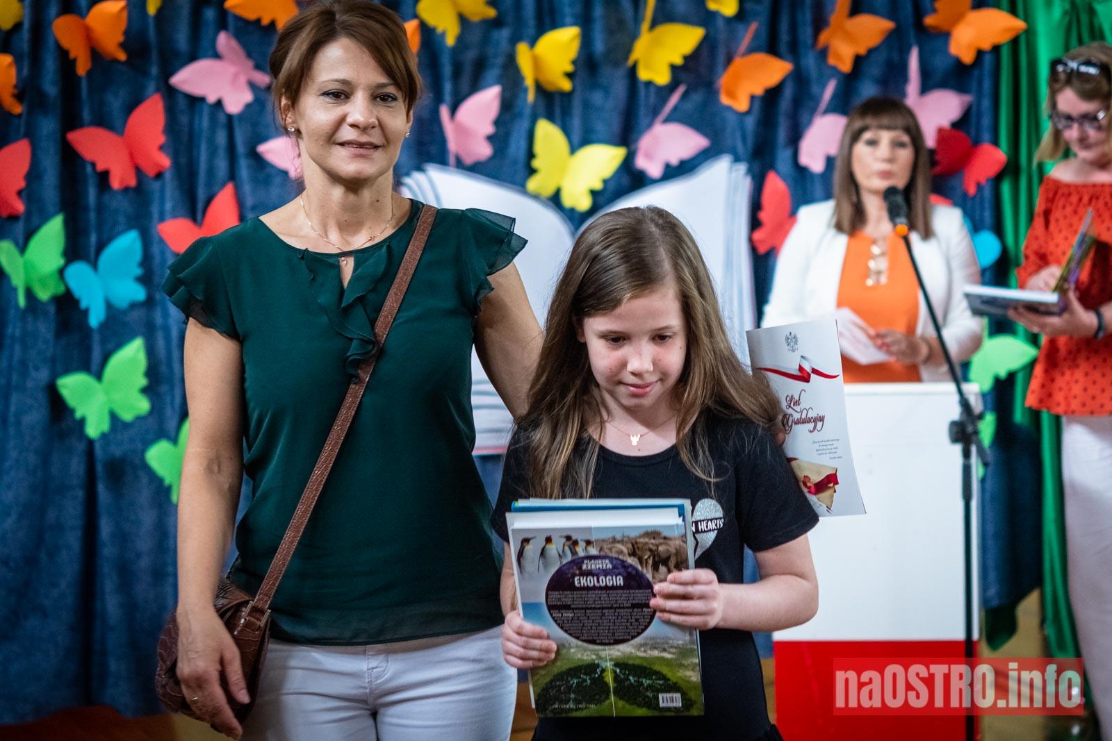 NaOSTROinfo Zakończenie roku szkolnego Bałtów-24