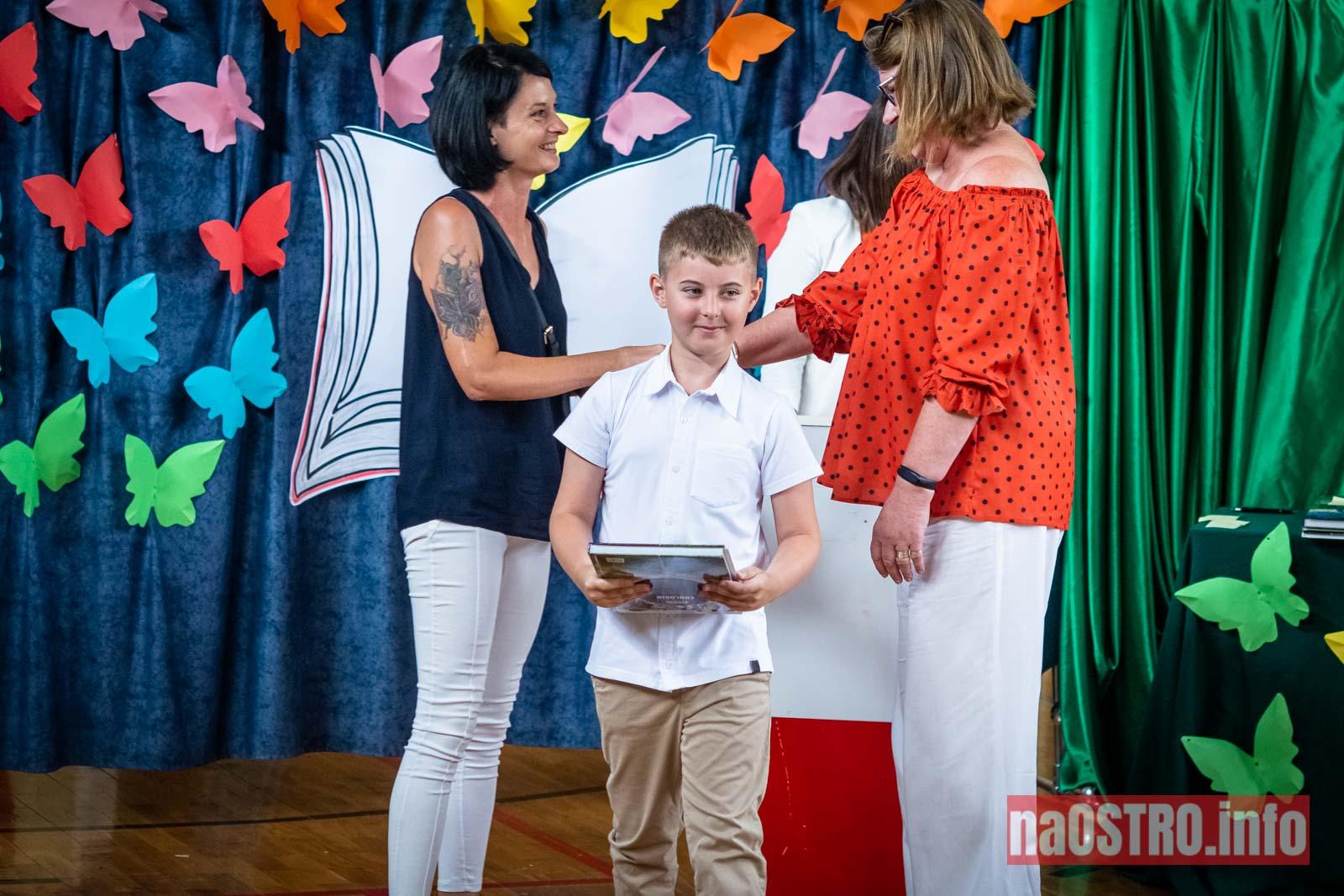 NaOSTROinfo Zakończenie roku szkolnego Bałtów-25
