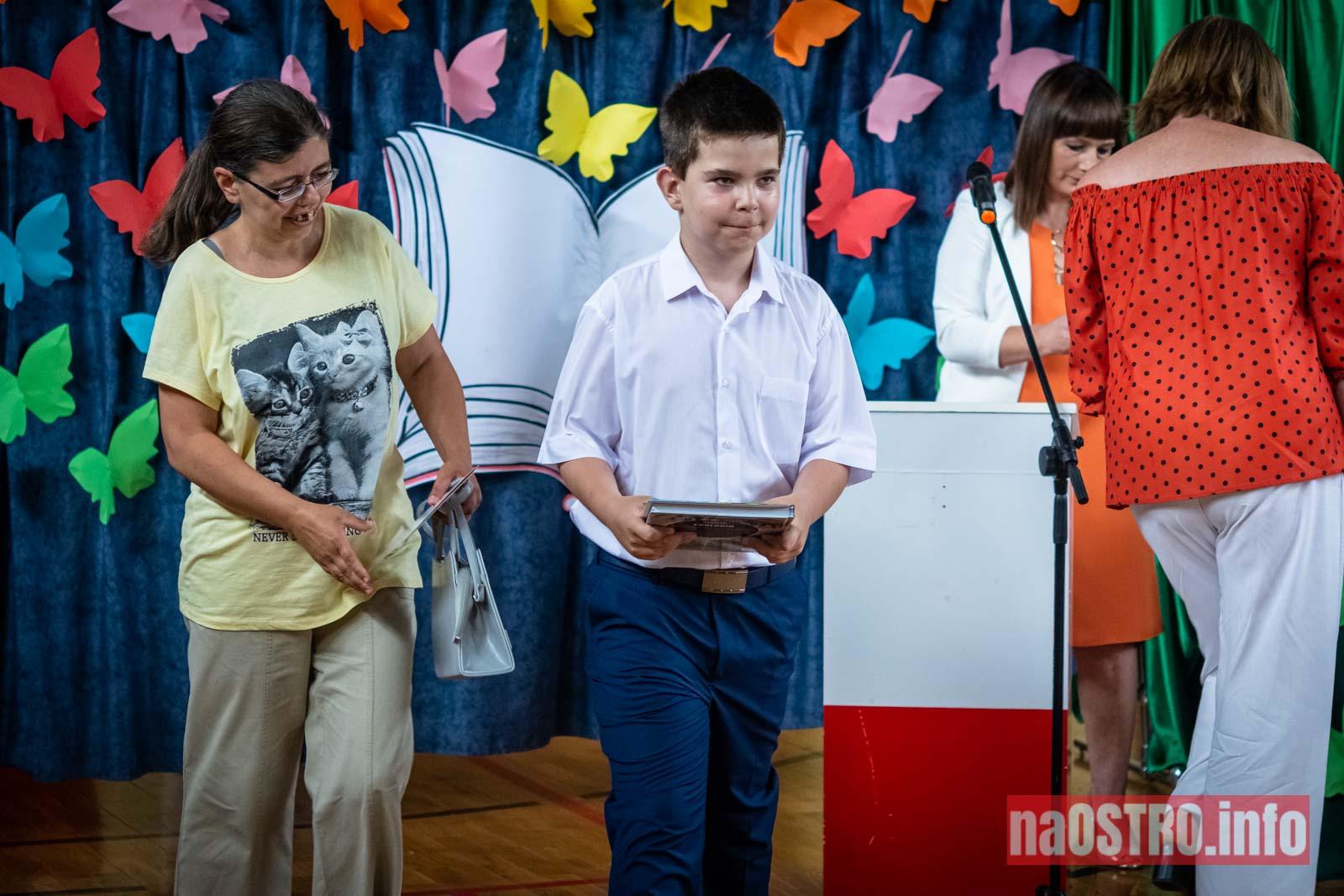 NaOSTROinfo Zakończenie roku szkolnego Bałtów-26